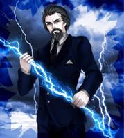 Zeus by AireensColor