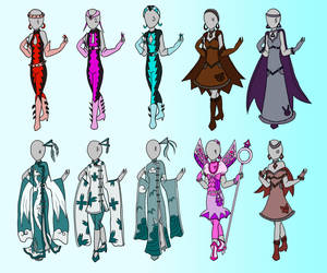 Outfits 14 by Jeanette9a