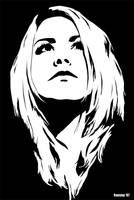 Billie Piper by jagwriter78