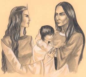 Family by Filat
