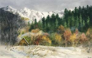 Cozy autumn by Filat