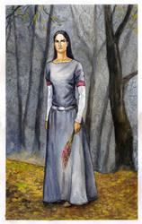 Eledhwen by Filat