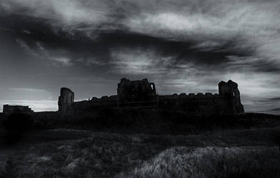 Back to Tantallon by TheOtherBunty