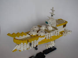 The Cygnus by Stevolteon