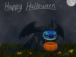 Halloween '10 by LeafFox