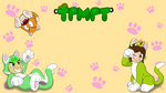 TPMPT Super Mario 3D World by LeafFox