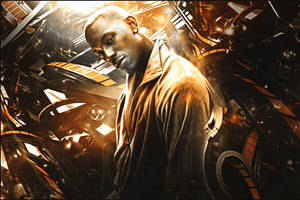 _Tyrese Gibson_ by gabber1991md