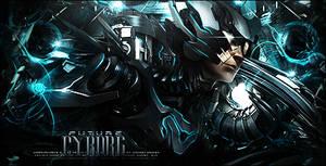 Future_Cyborg by gabber1991md
