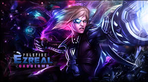 Ezreal by gabber1991md