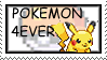 Pokemon stamp by May6572