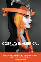 Cosplay in America V2 by Cosplay-in-America