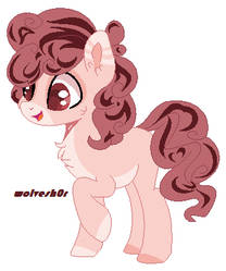 |MLP| Cake Closed Adopt by TuncHawk