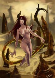 Lilith by Nana-Bid