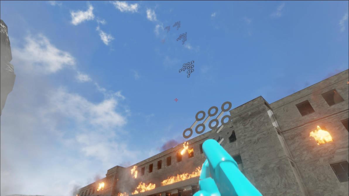 Unreal Engine 4 UE4 Real Time Render 12 by str9led on DeviantArt