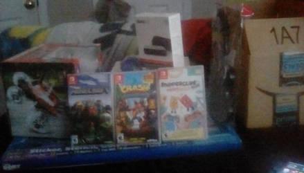 my presents by trewash