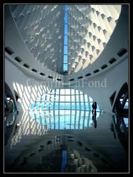 Quadracci Pavilion by Andimia