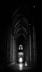 remember, do not follow the light by ateist-kleranty