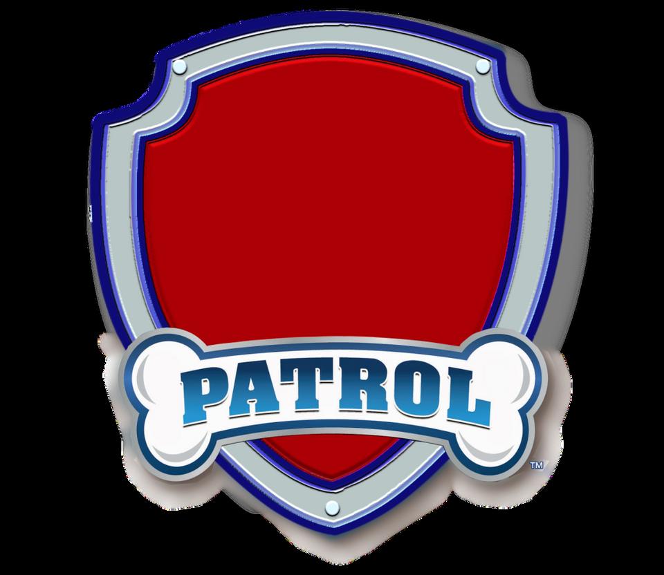 Paw-patrol-logo-1 by princessEninka on DeviantArt
