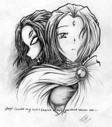 Deep Inside My Soul... by ramhay