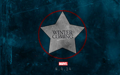 Winter is Coming by aNd891