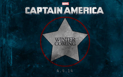 Captain America 2 by aNd891