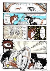 Comic practice by Tuulisusi