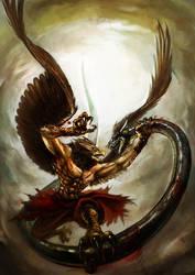 Garuda by FreedomIsNow