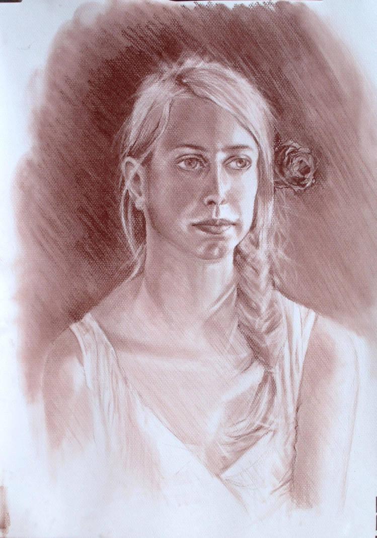 Elle - Conte by LovinFineArtistry