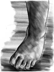 Ipad drawing by LovinFineArtistry