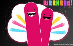 Weekend by koukla-loves