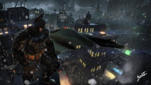 beware the bat by brinx-II