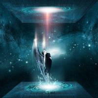 Leaving Matrix by Ellysiumn