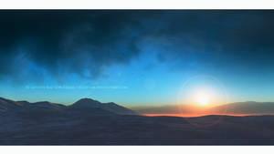 Dawn by Ellysiumn
