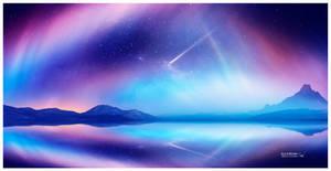 Rainbow #Daily 27 by Ellysiumn