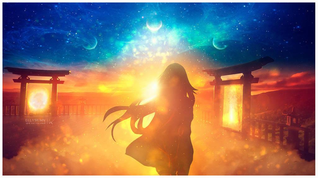 The portals by Ellysiumn