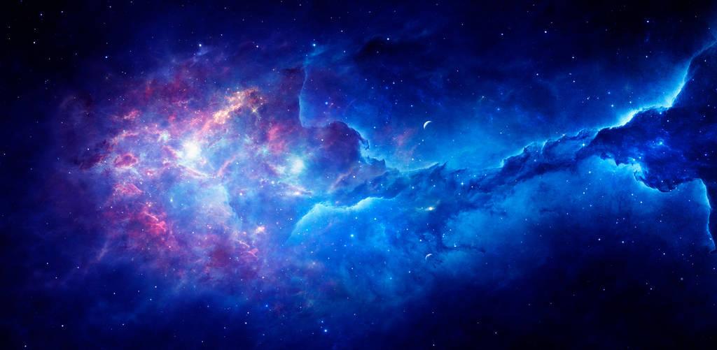 Cosmic General