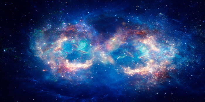 Infinite by Ellysiumn