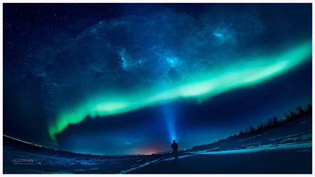 Soul night by Ellysiumn