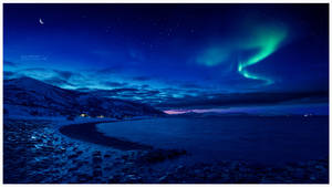 Northern Lights by Ellysiumn