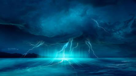 Power by Ellysiumn