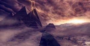 Apocalyptic illusion by Ellysiumn