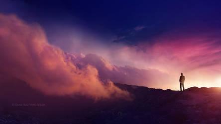 On summit by Ellysiumn