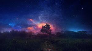 Path of Dreams by Ellysiumn
