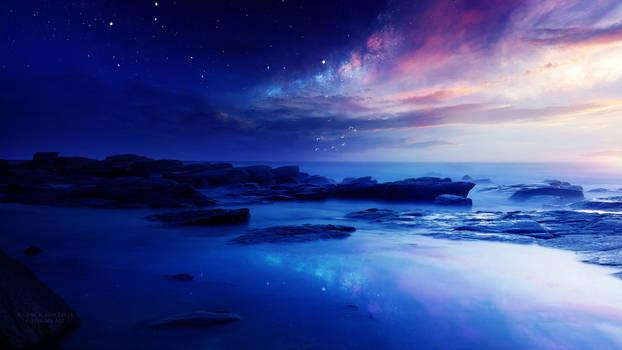 Magical duality by Ellysiumn