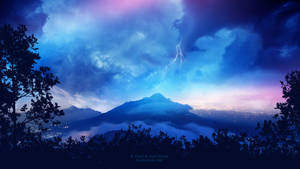 The summit of dreams by Ellysiumn