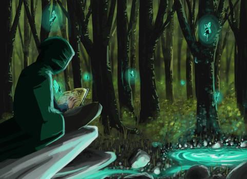 A Secret Place by CatalystOfTheSoul