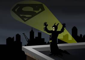 Batman Forever? by DukeStewart