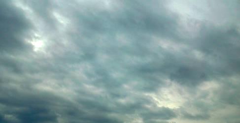Himmel(sky) by suedseeengel