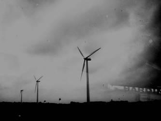 Wind Mills by MedStock