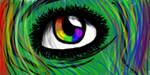 Rainbow awe by Ventiwings